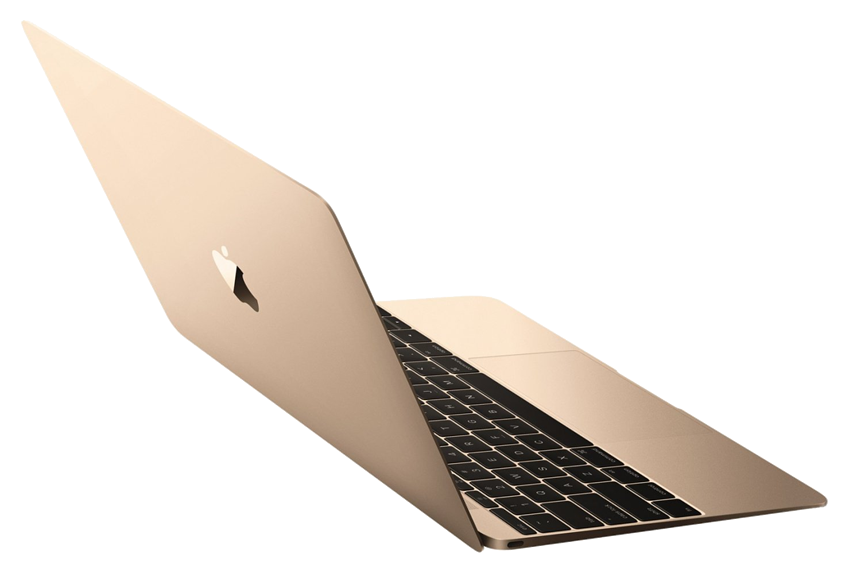 Ремонт Macbook 12